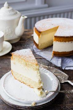 Thermomix Kaesesahne | Thermomix Baking Blogger