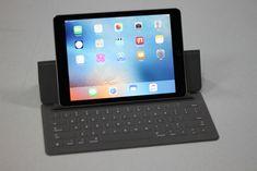9.7インチiPad Proでも12.9インチ用Smart Keyboardが使える!   CoRRiENTE.top Ipad, Electronics, Consumer Electronics