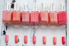 Image result for essie lounge lover cute as a button
