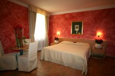 Standard Room Hotel Roma Prague www.hotelromaprague.com