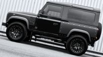 Chelsea Wide TrackLand Rover Defender 2.2 TDCI XS 90 Auto by Kahn Design