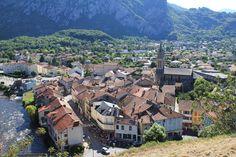 France - Tarascon-sur-Ariège