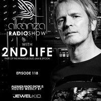 Jewel Kid presents Alleanza Radio Show Ep. 118 - 2ndLife by Alleanza on SoundCloud