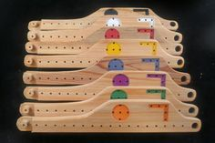 Pattern For Pegs And Jokers Game Board Games Pinterest