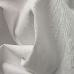 Domestic White Cotton Coutil from CorsetMakingSupplies.com $26.99/yd.