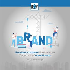 At RV, your work is our commitment. We make sure to understand your Needs & provide Effective Solutions and hold your hand at every step of your Project from ideation until delivery. Our Customers are our Priority. To know more, Click on the Image. . . #ranoliaventures #branding #brandingdesign #brandawareness #brandingtips #brandingagency #brand #excellent #service #trademark #great #business #commitment #needs #effective #solutions #project #ideation #customers #priority #gurugram #india Branding Agency, Branding Design, Excellent Customer Service, Understanding Yourself, Priorities, Digital Marketing, Delivery, India, Business