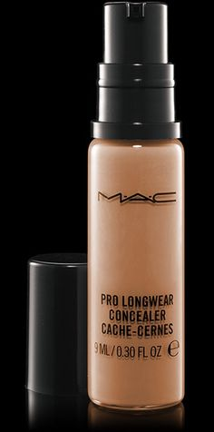 Pro Longwear Concealer $19.00, nw20, nw25, nc30, nw30, mac prep and prime