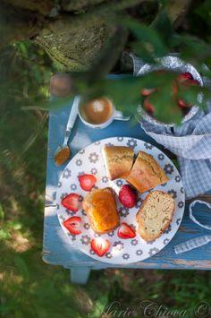 Gâteau au kéfir  ♥ Sans lait ♥ IG modéré ♥ Dessert Ig Bas, Biscuits, Cereal, Oatmeal, Cookies, Breakfast, Desserts, Recipes, Index