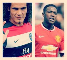 Arsenal are in desperate need of striker, Who will be more suitable to transfer move for Arsenal, Welbeck or Cavani? #TRASFERTALKS