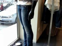EasyWish Casual Chic | Mannequin casual chic