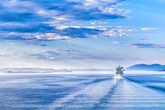 Relajarse en un crucero marítimo o fluvial en 2016