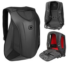 Best Hardshell and Hardcase Backpacks | Cool backpacks | Pinterest ...