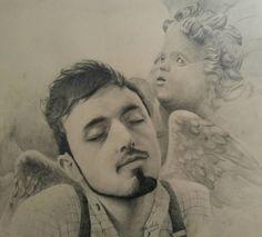 ufuk muslu, mabel matiz portresi 2015