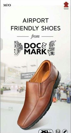 Airport Friendly Shoes Extra light  Non metallic Less than 500gm Genuine leather Model :816 Colour :Pine