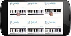 Kostenlose TUTORIALS für Klavier-Anfänger: ►Videos in kleinen Abschnitten! | PianoTube
