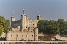 Tower of London. The most famous prison in England of days gone by. Now a major tourist attraction and home to the crown jewels. Legend says that if the six resident Ravens (birds) leave, the Tower and indeed the Kingdom will fall. They currently have seven Ravens there, all with one wing clipped; is that cheating?