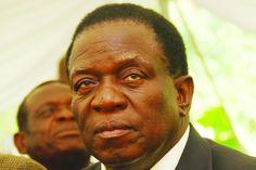 Mnangagwa must shun Mugabe-ism - NewsDay - http://zimbabwe-consolidated-news.com/2017/11/22/mnangagwa-must-shun-mugabe-ism-newsday/