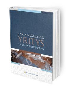 Kirjassa annetaan konkreettinen kuva kansainvälisesti toimivan tai kansainvälistymistä suunnittelevan yrityksen toimintaan kohdistuvista lainsäädännöllisistä vaatimuksista ja neuvotaan hyviä menettelytapoja.