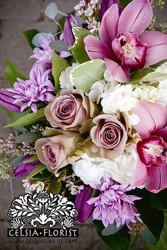 Celsia Florist