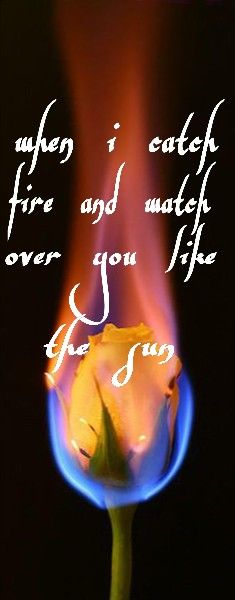 Catch fire-5sos.