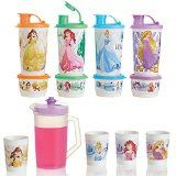 HI-HO HI-HO WITH TUPPERWARE WE GO:SAVE $20 THIS WEEK ON THIS DISNEY PRINCESS® SIP & SNACK COLLECTION Make your little princess/princesses happy and save $20 thru July 10 with the purchase of this Disney Princess collection. Visit my website at www.my.tupperware.com/lindacwilson to check out this deal and/or place your order.