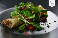 Le restaurant Les Jardins du Pastel vous propose sa nouvelle carte d'hiver. De délicieux plats faits maison inspirés de produits exotiques. Toulouse-Labège