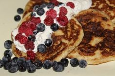 Stevia, Lchf, Keto Recipes, Pancakes, French Toast, Low Carb, Meals, Dinner, Breakfast