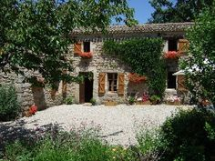 Midi Pyrenees Weekly (GBP) £950 - £1,600 Beautiful restored farmhouse with pool, very private.Holiday Rental in Tarn from @HomeAway UK #holiday #rental #travel #homeaway