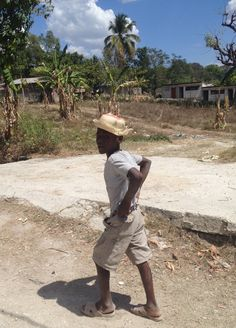 Primary public education in Haiti is not free. If a family cannot afford the cost of school, the child cannot attend. 80% of Haitians live below the poverty line and literacy is only 49%. Help support the PSHOF in building the Al Balko School in Domond!     https://fundly.com/patricia-sullivan-haitian-outreach-foundation