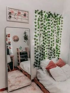 dream rooms for adults ; dream rooms for women ; dream rooms for couples ; dream rooms for adults bedrooms ; dream rooms for girls teenagers Teen Room Decor, Room Ideas Bedroom, Bedroom Designs, Bed Room, Bedroom Inspo, Bedroom Colors, Budget Bedroom, Bedroom Inspiration, Long Bedroom Ideas