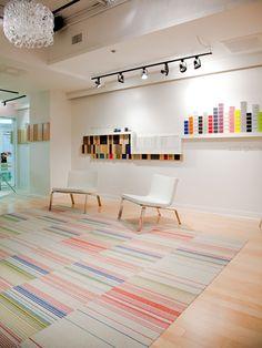 Carpet Tile Inspiration - Mannington Commercial
