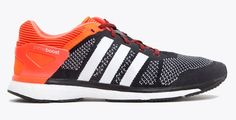 fbbe2900ac5027 adidas adiZero Prime Boost Black Red Another Look