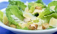 Salada mix de legumes com molho de iogurte - Receitas - Danone