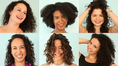 6 Curly Hair Tips From Women Who Rock Their Natural Texture