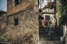 DH Taxco 2016: City Downhill World Tour Final