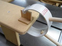 Homemade Spring Clamps
