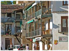 balcones de madrid - Google Search