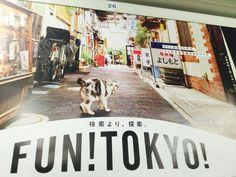このJR東日本の中吊り広告のコピー素晴らしい!! : himag