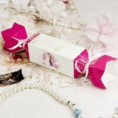 Boite cadeau mariage on pinterest wedding candy boxes - Boite emballage cadeau pas cher ...