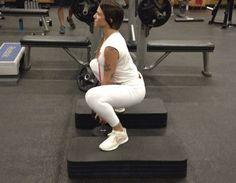10 exercícios para deixar bumbum e perna durinha Treino sob medida