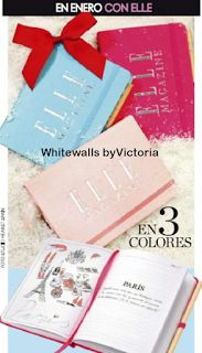 WhiteWalls byVictoria: Avance regalos revistas enero 2017