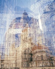 Duomo (Florence, Italy) photo by Doug Keyes Photography Projects, Photography Portfolio, Abstract Photography, Image Photography, Art Portfolio, Carnival Of The Animals, Double Exposure Photography, Multiple Exposure, A Level Art