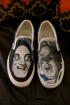#YoungFrankenstein #Shoes