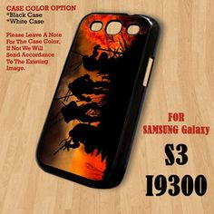 Teenage Mutant Ninja Turtle - For Samsung Galaxy S3 Case Cover | GetToMade - Accessories on ArtFire