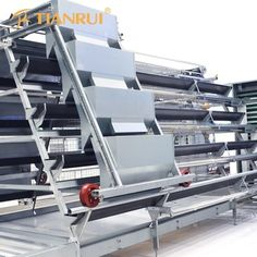 Layer Equipment, Layer Equipment direct from Qingdao Farming Port Animal Husbandry Machinery Co. in CN Poultry Equipment, Chicken Cages, Qingdao, Farming, Animals, Animales, Animaux, Animal Memes, Animal