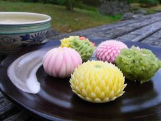 5 Café Recommendations in Kyoto (Higashi Chaya District) that Offers Premium Wagashi