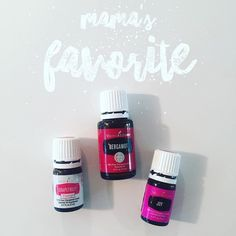 These three oils together are a dream team.  •Grapefruit is refreshing, uplifting and detoxing. •Bergamot is uplifting and calming, with a unique ability to relieve anxiety, stress and tension. •Joy produces an uplifting, magnetic energy that brings joy to the heart. ✨Diffuse 3 drops each or in a 10ml roller bottle combine 10 drops of each oil and top with fractionated coconut oil.