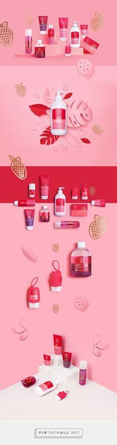 Cuide-se Bem - O Boticário design by Sweety & Co.