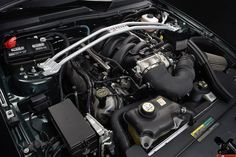 Mustang Bullitt Wallpapers Ford's Muscle Car Exotic Car Wallpaper of 26 : DieselStation Ford Mustang Bullitt, 2009 Ford Mustang, Supercars, Mustang Engine, Automobile, Car Buyer, Auto News, Car Makes, Alfa Romeo