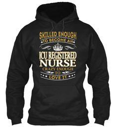Icu Registered Nurse - Skilled Enough